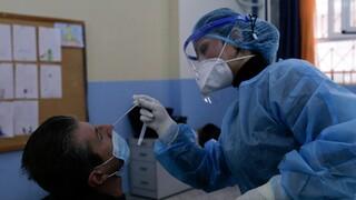 Κορωνοϊός: Το σάλιο αποκαλύπτει καλύτερα το ιικό φορτίο του ιού
