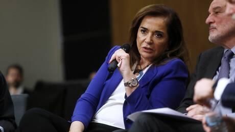 Ντόρα Μπακογιάννη: Γιατί οι Τούρκοι προσέρχονται τώρα στον διάλογο