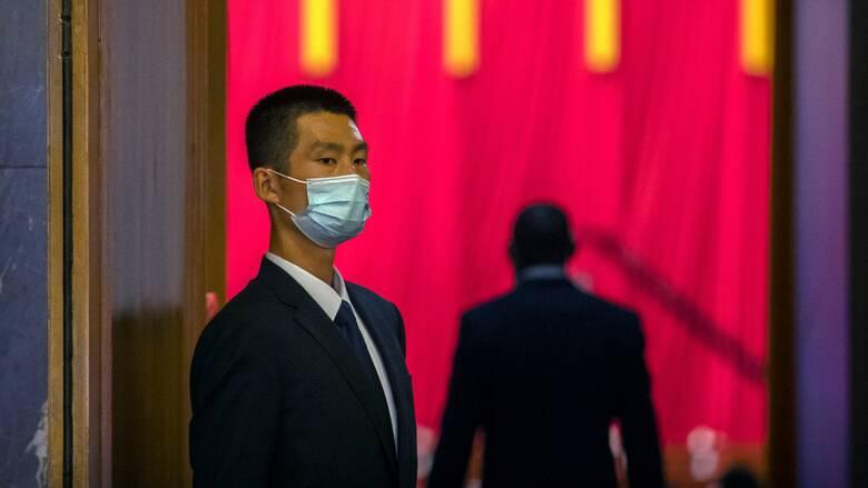 Είναι επίσημο: Στην Κίνα η διεθνής ομάδα ερευνητών του ΠΟΥ στις 14 Ιανουαρίου