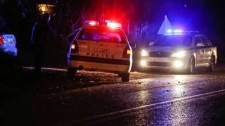 Κρήτη: Ένοπλη συμπλοκή μεταξύ δύο ανδρών που είχαν «προηγούμενα»