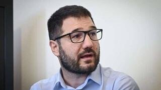 ΣΥΡΙΖΑ - Ηλιόπουλος: Η κυβέρνηση δεν στηρίζει οικονομικά την κοινωνία