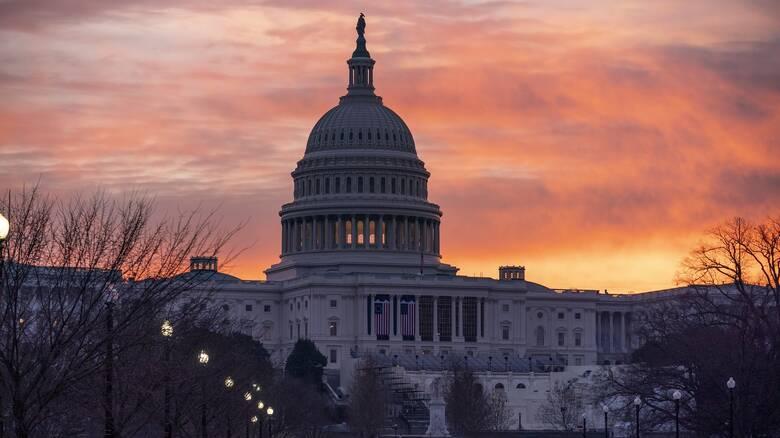 Σε κατάσταση έκτακτης ανάγκης η Ουάσινγκτον ενόψει της ορκωμοσίας Μπάιντεν