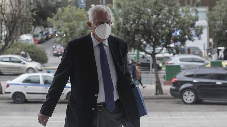 Novartis: Κατέθεσαν Πικραμμένος και Γεωργιάδης - «Οργανωμένη δίωξη πολιτικών προσώπων»