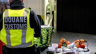 Brexit: Ολλανδοί κατάσχουν σάντουιτς και κονσέρβες Βρετανών