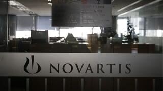 Υπόθεση Novartis: Νέες διώξεις κατά οκτώ στελεχών και επτά γιατρών