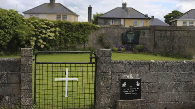 Ιρλανδία: Η «βάναυση κουλτούρα μισογυνισμού» οδήγησε 9.000 μωρά και παιδιά στον θάνατο