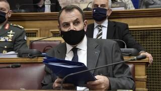 Rafale: Με τη διαδικασία του «επείγοντος» η ψήφιση - Αντιρρήσεις από την αντιπολίτευση
