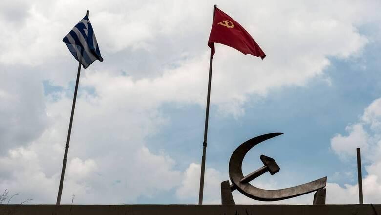 ΚΚΕ: Ο Μητσοτάκης δεν μπορεί να κρύψει τις τεράστιες ευθύνες του