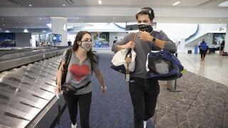 Κορωνοϊός - ΗΠΑ: Όλοι οι ταξιδιώτες θα πρέπει να έχουν αρνητικό τεστ για να μπουν στη χώρα