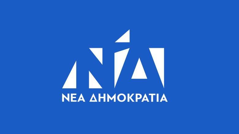 Πέθανε ο πρώην βουλευτής Θεόδωρος Μήτρας - Το αποχαιρετιστήριο μήνυμα της ΝΔ