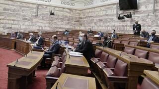 Ψηφίστηκε επί της αρχής το νομοσχέδιο για τα Rafale