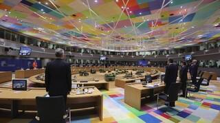 Bloomberg: Γαλλία, Ελλάδα και Κύπρος παρουσίασαν λίστα με κυρώσεις κατά της Τουρκίας