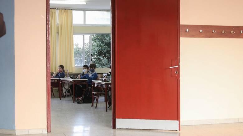 Θεσσαλονίκη: Κρούσμα κορωνοϊού σε δημοτικό σχολείο - Αναστατωμένοι οι γονείς