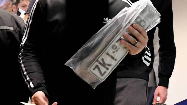 Κατάθεση πινακίδων: Προθεσμία έως τις 28 Φεβρουαρίου - Αναλυτικές οδηγίες από την ΑΑΔΕ