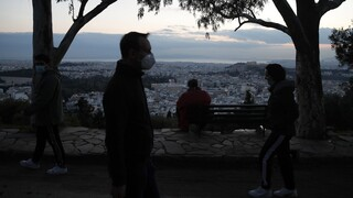 Κορωνοϊός: Αυξάνει ο φόβος για τρίτο κύμα εν αναμονή αποτελεσμάτων Πρωτοχρονιάς και Θεοφανείων