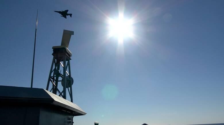 Κρήτη: Τριμερής στρατιωτική άσκηση Ελλάδας, Κύπρου και ΗΠΑ στη Σούδα