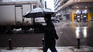 Έρχεται η κακοκαιρία «Λέανδρος»: Ψύχος και χιονοπτώσεις από την Πέμπτη