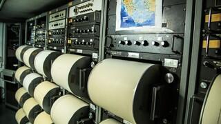Λέκκας στο CNN Greece: Πόσο επικίνδυνο είναι το «σμήνος σεισμών» σε Κορινθιακό και Πατραϊκό Κόλπο
