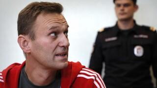 Ναβάλνι: Επιστρέφει στη Ρωσία μετά την ανάρρωσή του ο μεγάλος αντίπαλος του Πούτιν
