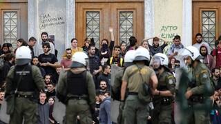 Αλλάζουν όλα στα πανεπιστήμια: 1.000 αστυνομικοί στη φύλαξη - Νέος τρόπος εισαγωγής