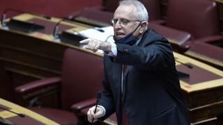 Βουλή: Κόντρα Τσιάρα - Ραγκούση για πλειστηριασμούς