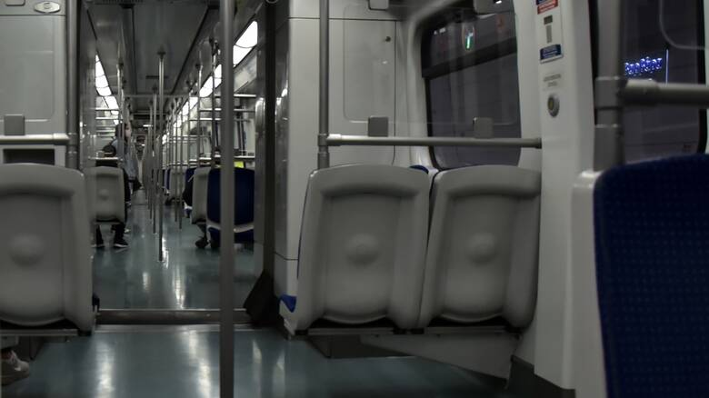 Κορωνοϊός: Ξυλοδαρμός εργαζομένου του Μετρό από αρνητές μάσκας