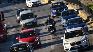 Κατάθεση πινακίδων: Αναλυτικά οι οδηγίες για τη δήλωση ακινησίας του οχήματος