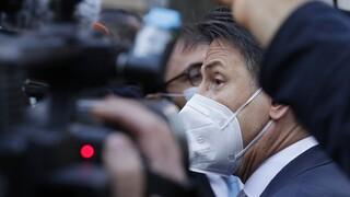 Ιταλία: Κρίση στην κυβέρνηση Κόντε - Παραιτήσεις υπουργών του Ρέντσι