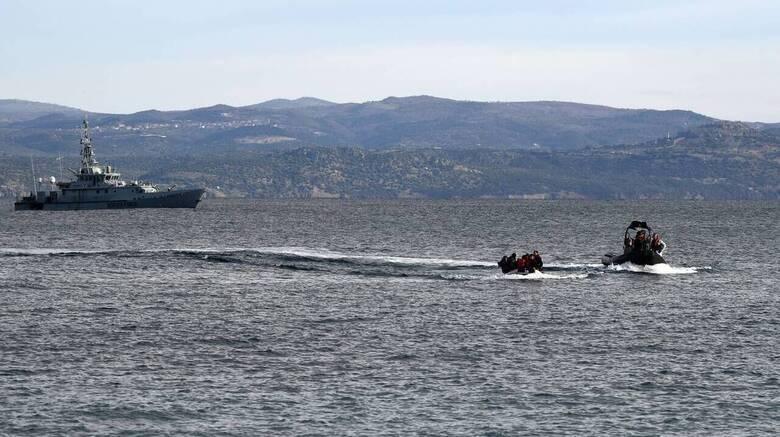 Αίτημα επιστροφής αλλοδαπών στην Τουρκία κατέθεσε η Ελλάδα