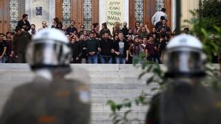 Συρίγος: Σε πέντε συγκεκριμένα πανεπιστήμια οι αστυνομικοί