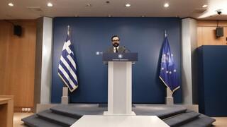 Κορωνοϊός: Συζήτηση σε επίπεδο πολιτικών αρχηγών την Παρασκευή