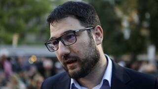 Ηλιόπουλος: Είτε ανοίξει το λιανεμπόριο είτε όχι, η κυβέρνηση πρέπει να στηρίξει οικονομικά