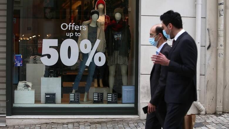 Εμπορικός Σύλλογος Αθήνας: Εφικτή η επαναλειτουργία του λιανικού εμπορίου με click in shop