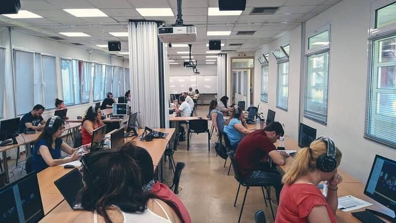 Νέο ερευνητικό κέντρο από το Ελληνικό Ανοικτό Πανεπιστήμιο στους τομείς πολιτισμού και βιοϊατρικής