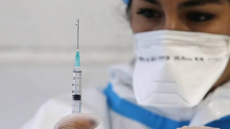 Κορωνοϊός: Ξεπέρασαν τις 70.000 οι εμβολιασμοί στη χώρα - Ο χάρτης της επιχείρησης «Ελευθερία»