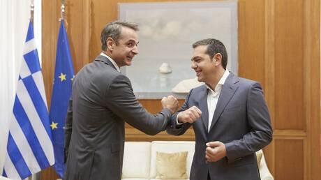 «Ριπή» συναίνεσης: Ναι του ΣΥΡΙΖΑ στα Rafale – Ικανοποίηση Παναγιωτόπουλου