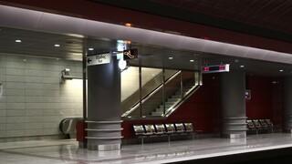 «Φώναζα φτάνει, νόμιζα θα μείνω ανάπηρος»: Ο σταθμάρχης του Μετρό μιλά για τον ξυλοδαρμό του