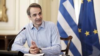 Δημοσκόπηση Marc: Σημαντικό προβάδισμα ΝΔ έναντι ΣΥΡΙΖΑ - Καταλληλότερος ο Μητσοτάκης