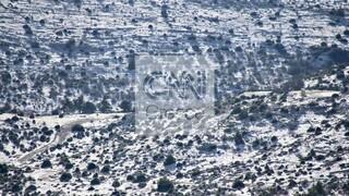 Κακοκαιρία «Λέανδρος»: Ψύχος και χιονοπτώσεις στη χώρα - Στα «λευκά» η Θεσσαλονίκη