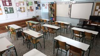 Κρήτη: Θετική στον κορωνοϊό δασκάλα στο Ηράκλειο - Έκλεισε το τμήμα