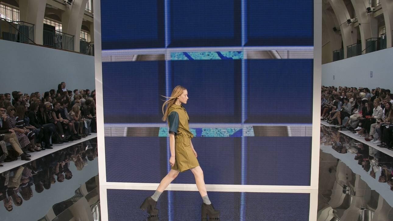 Η Εβδομάδα Μόδας του Λονδίνου θα διεξαχθεί μόνο ψηφιακά