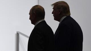 Ανοιχτοί Ουρανοί: Αποχωρεί η Ρωσία από τη διεθνή συμφωνία - Ο ρόλος των ΗΠΑ