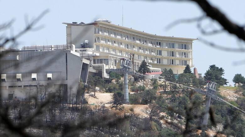 Ακυρώθηκε από την Ολομέλεια του ΣτΕ η μεταφορά του καζίνο από την Πάρνηθα στο Μαρούσι