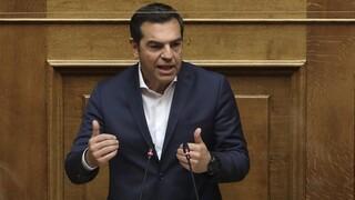 ΣΥΡΙΖΑ για αναβολή αύξησης προστίμου: «Επικών διαστάσεων αναδίπλωση»