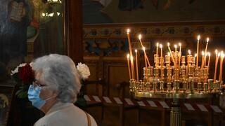 Lockdown: Πώς θα λειτουργούν οι εκκλησίες