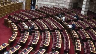 Στη Βουλή σχέδιο νόμου για την καταπολέμηση της φοροδιαφυγής και της φοροαποφυγής