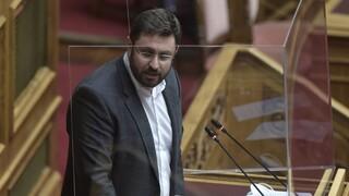 Ζαχαριάδης στο CNN Greece: Η κυβέρνηση έχει πάρει διαζύγιο από την πραγματικότητα