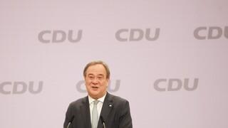 Γερμανία: Ο Άρμιν Λάσετ ο διάδοχος της Μέρκελ στο CDU