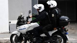 Σύλληψη δύο ανδρών για ναρκωτικά - Είχαν στην κατοχή τους μεθαμφεταμίνη και κοκαΐνη