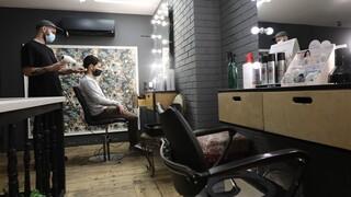 Σταμπουλίδης: Δεν ανοίγουν κομμωτήρια και άλλες υπηρεσίες στις «κόκκινες» περιοχές